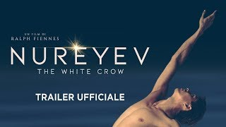 Nureyev - The White Crow. Trailer italiano ufficiale [HD]