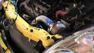 Repeat youtube video GReddy SWIFT ZC32S Turbo