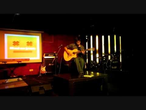 L'Arc-en-Ciel Medley 60 instrumental LIVE at #1YearLarukuJKT