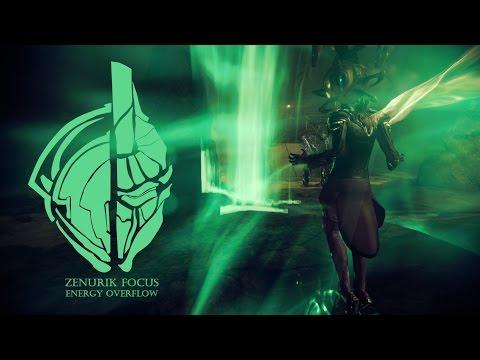 Warframe- Zenurik Focus#1- Maxing Energy Overflow
