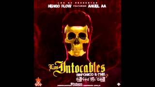 Ñengo Flow Ft. Anuel AA - Los Intocables (Instrumental - Prod. By G BEATS)