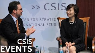 Womenomics: Why it Matters for Japan and the World: Keynote