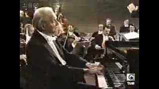 Wilhelm Kempff - Schumann concerto in A minor op. 54