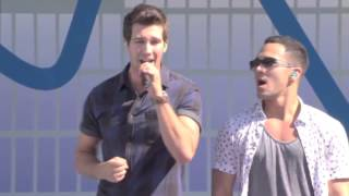 Big Time Rush  Get Up  HD