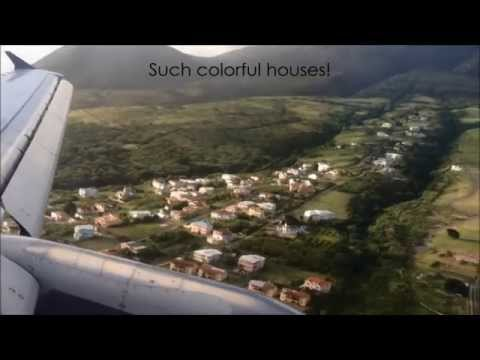 US Airways Charlotte (CLT) to St. Kitts (SKB) Trip Report