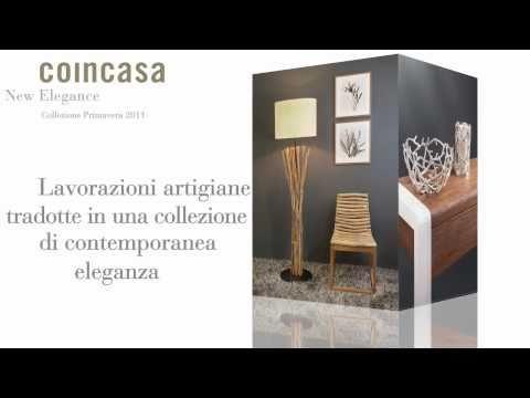 """Collezione Coincasa """"New elegance"""" primavera 2011"""