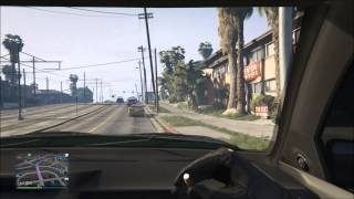 GTA V Online Roleplay Shopping & School Time