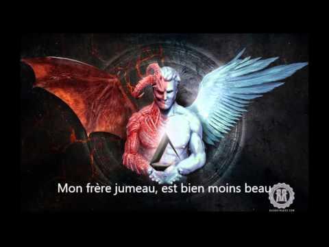 Image Ange Et Demon l'ange et le démon - youtube