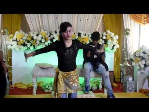 INDAH JOYA KLG : PANGALAY BULIGAH ROCK