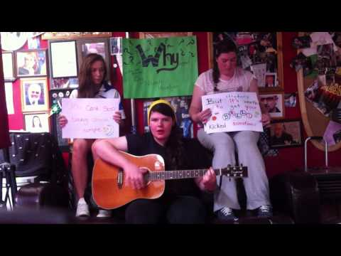 Why (original) - Niamh Hourigan