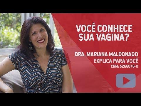 Você sabe como é a sua vagina? - YouTube