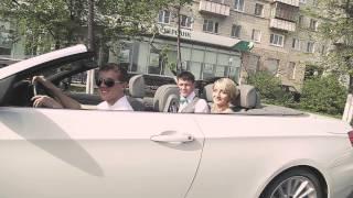 Трейлер Идеальная свадьба в Ульяновске / Видеостудия Головко Кирилла