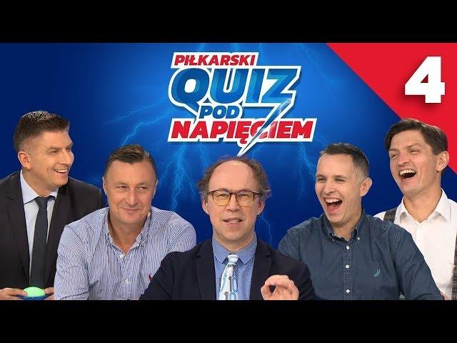Quiz Pod Napięciem – odc. 4   ETOTO TV