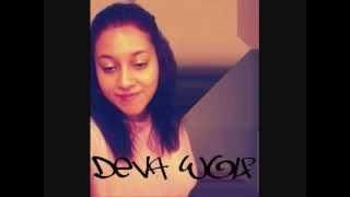 Deva Wolf - Dead Wrong