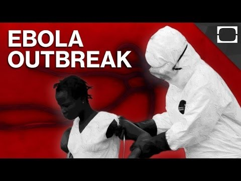 Why Can't We Stop Ebola?