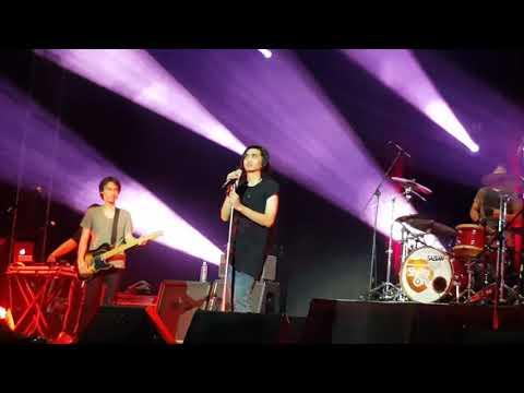 Sheila On 7 - Sephia (Live In Kuala Lumpur Feb 2018)