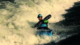 Freestyle Kayaking: How to Lunar Orbit