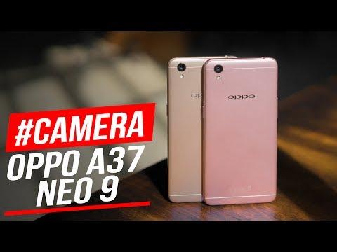 FPT Shop - Khám Phá Camera Oppo A37 (neo9): Cam Tốt, Hiệu Năng Khá.