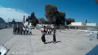 sub zona Tecámac del Pentathlón Deportivo Militarizado Universitario San Pedro Atzompa V6