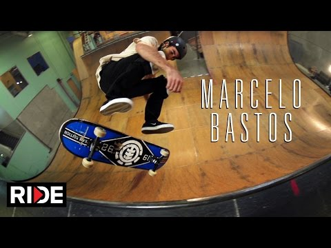 Marcelo Bastos - 2017 Video Part