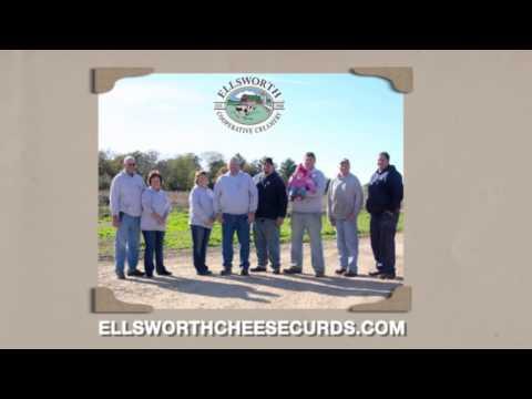 Ellsworth Cooperative Creamery: Farm Pride