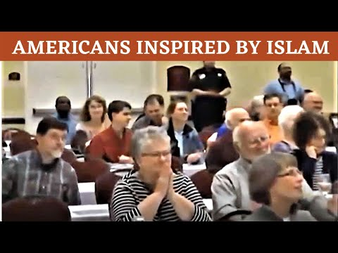 Modesty in Islam made me Convert – He wants you to read this bookKaynak: YouTube · Süre: 5 dakika52 saniye