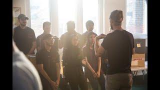 Youth Work Week 2020 -Waltham Forest Community Hub