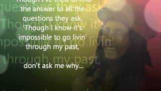 Natural Mystic Lyrics -  Bob Marley