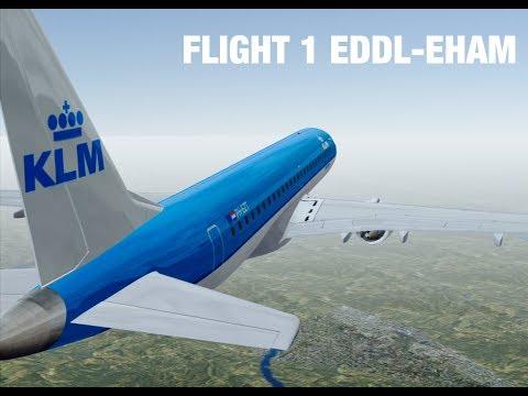 NEAR MISS IN AMSTERDAM | Infinite Flight