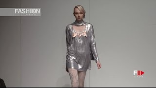 HEART & HERITAGE Fall Winter 2017 2018 SAFW by Fashion Channel