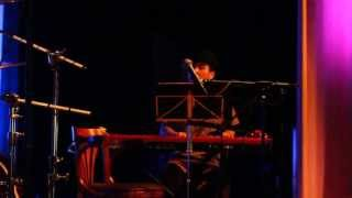 Akeboshi - Yellow Moon (LIVE) at Skecon 2013