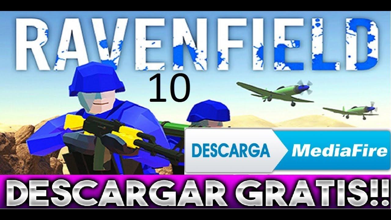 ravenfield beta 10