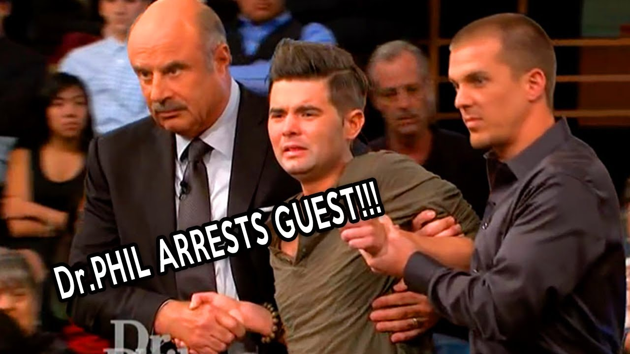 Download Dr. Phil Best Moments Of All Time