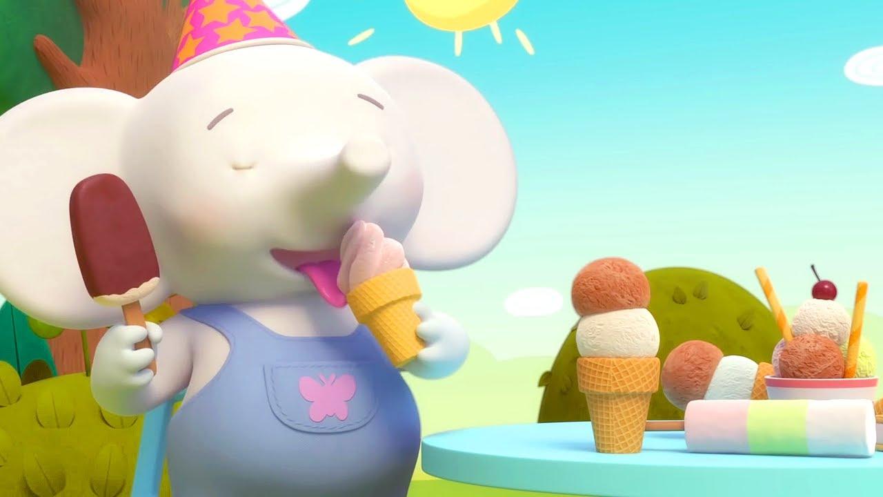🪁 Тима и Тома – Серия 9 – День рождения! 🎂 | Новый приключенческий мультик для детей