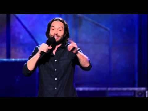 Chris D'Elia: Cubans