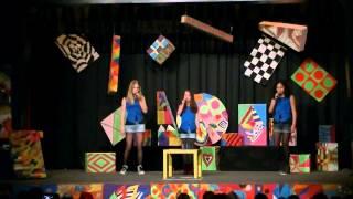 groep MJ Songfestival 2014 Pieter Jelles Troelstraschool