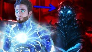 ПОЧЕМУ САВИТАР — ЭТО БАРРИ АЛЛЕН?! / Флэш l The Flash
