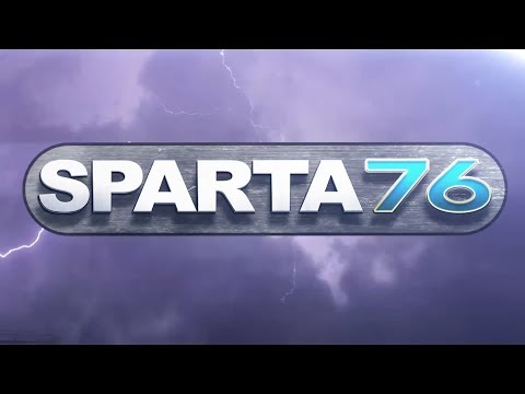 SPARTA 76: Chris Camozzi vs Tony Lopez