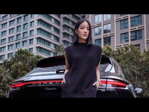 Prestige x Porsche: How Sittharmanin Susamawathanakun Sets Her Own Trends