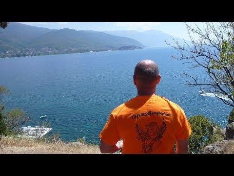 Belgrád-Macedónia(Ohrid)Befejező rész.