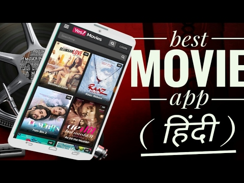 newest Bollywood movie app for android,  Hindi