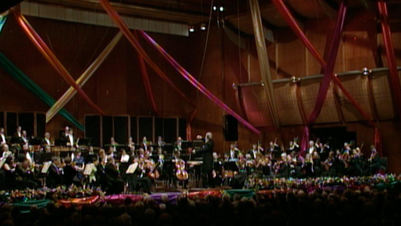 R. Strauss: Waltzes from Der Rosenkavalier (New York Philharmonic, 1998)
