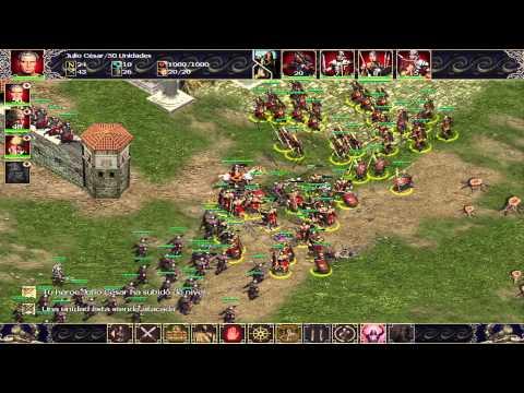 Imperium III - El Sitio De Alesia