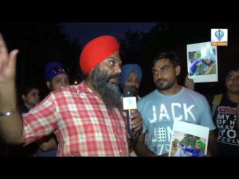 200917 Sikh Channel Special Reports: Sikh student Gurpreet Singh killed in Delhi