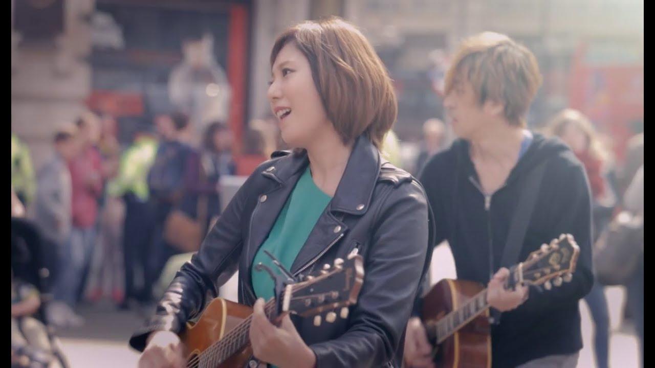 麻美ゆま『Re Start〜明日へ〜』MV Short Version
