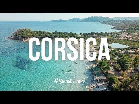Les plus beaux endroits de Corse