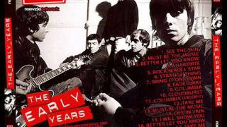 Oasis - The Early Years (The Lost Tapes) [Full Album]