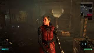 Deus Ex: Mankind Divided™ bug