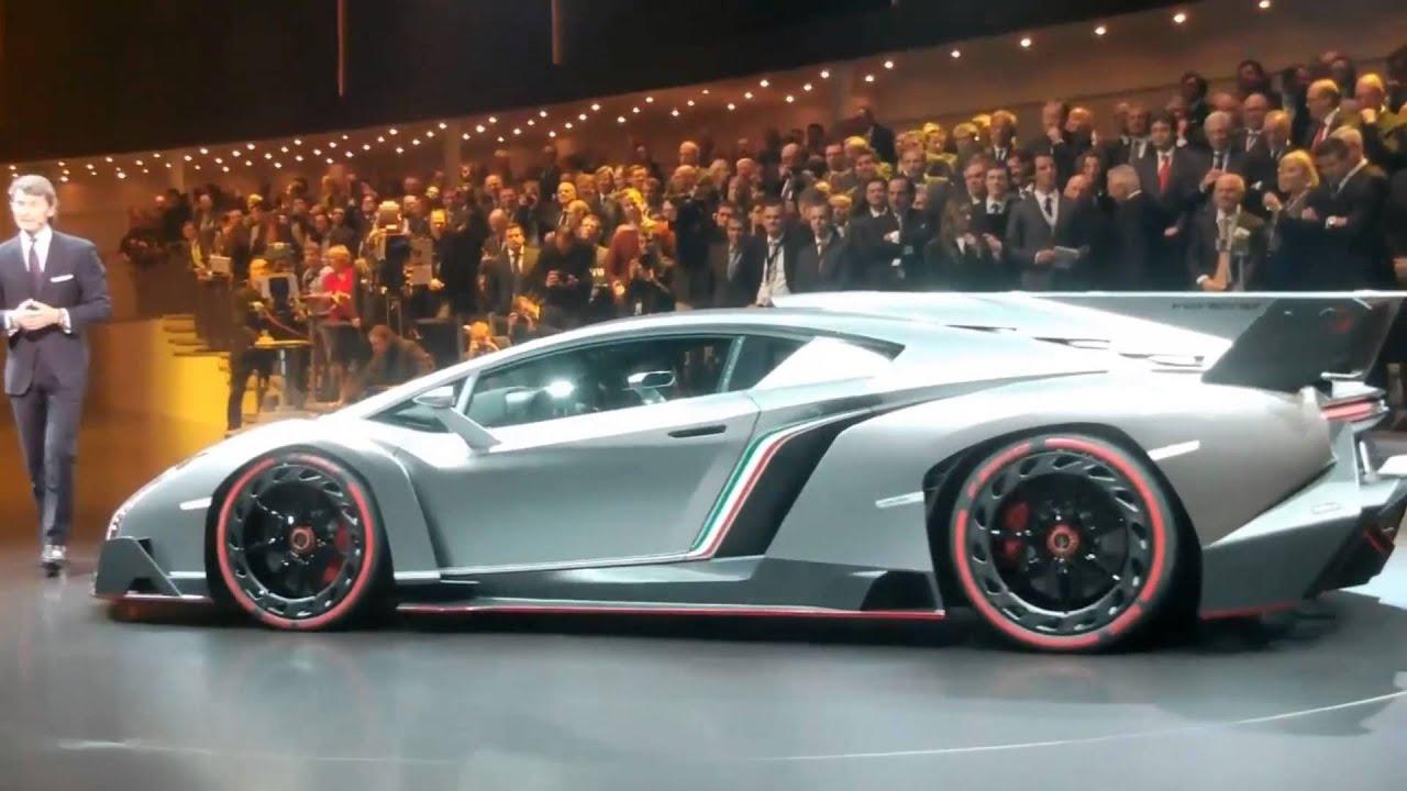 El Lamborghini