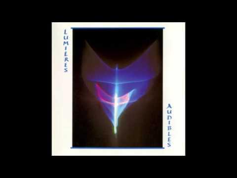 Jacques Dudon – Lumières Audibles (1995)